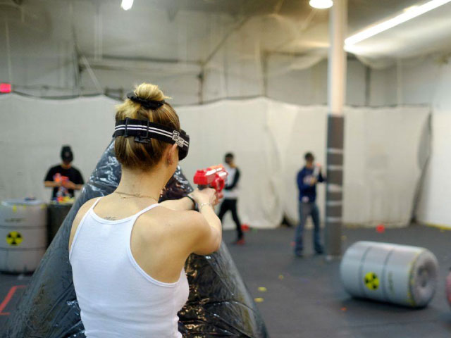 sports de combats montreal 2
