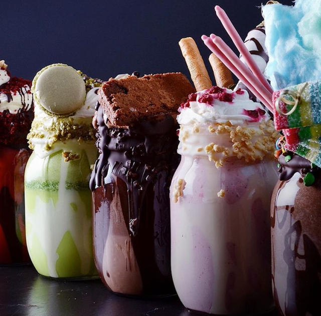 Cchocolat montreal dessert milkshakes 1