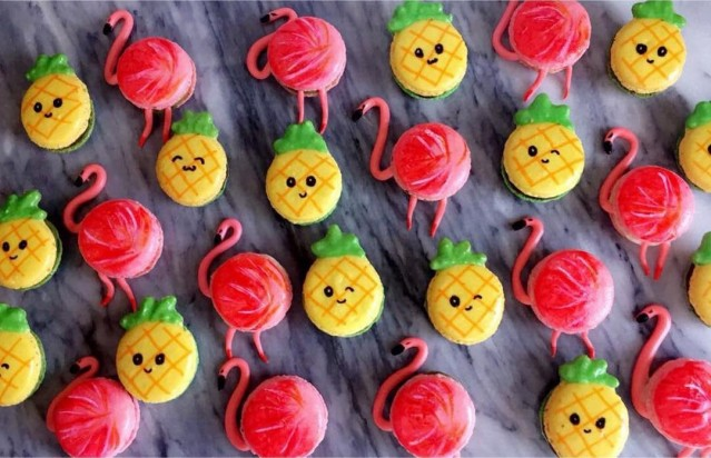Macarons-custom_lapetitemacaronette