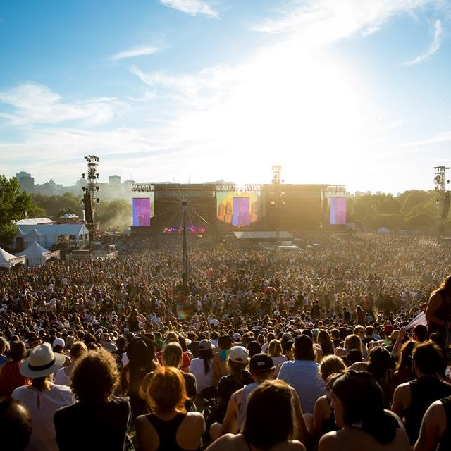 Osheaga (1) - Intro Photo