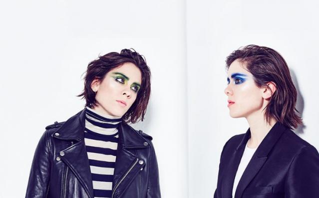 Osheaga (7) - Tegan and Sara