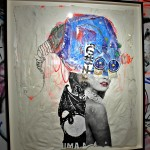 An Interview with the Enigmatic Street Artist Stikki Peaches