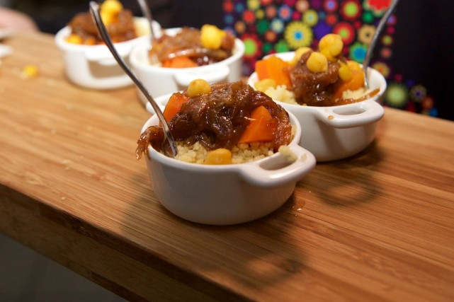 Tangia Montreal Moroccan restaurant 4