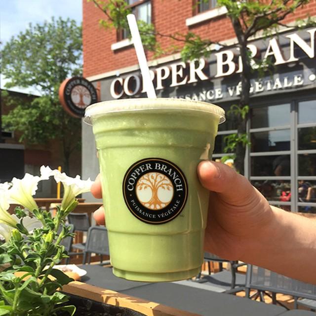 copper branch montreal vegan restaurant 8