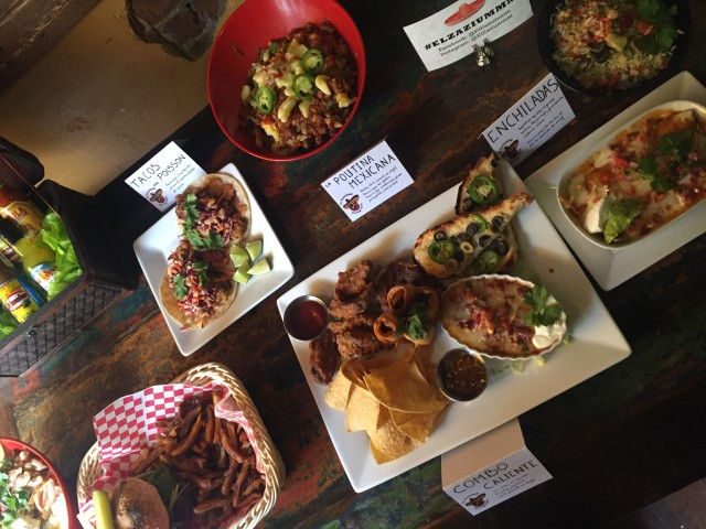 el zaziummm mexican texmex restaurant montreal 10
