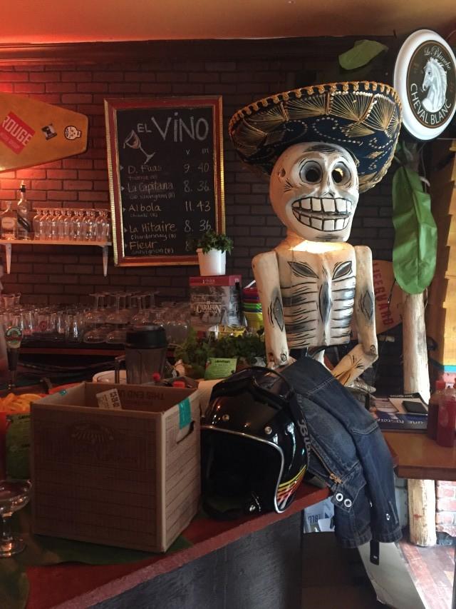 el zaziummm mexican texmex restaurant montreal 6