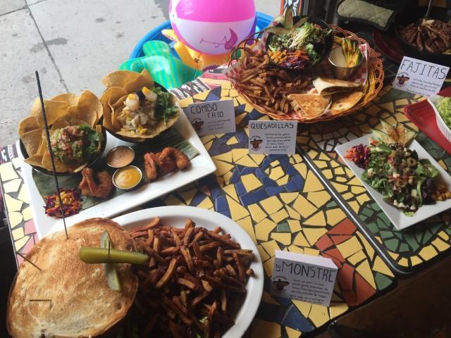 el zaziummm mexican texmex restaurant montreal 9