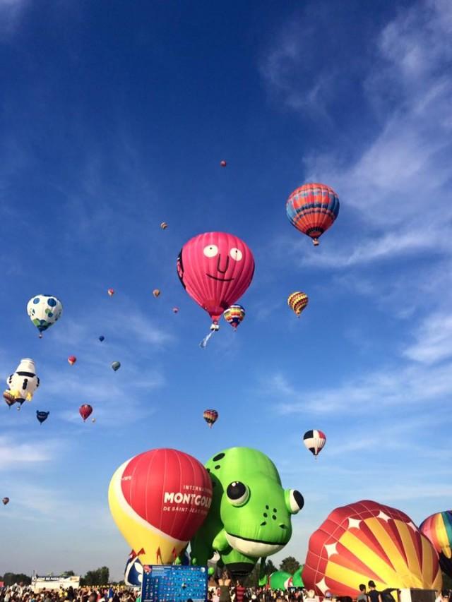 hot air balloon festival montgolfiere montreal st jean de richelieu 5