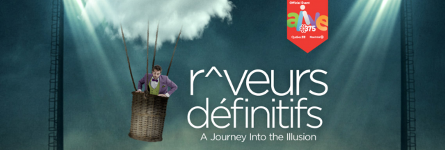 reveurs definitifs montreal just for laughs festival