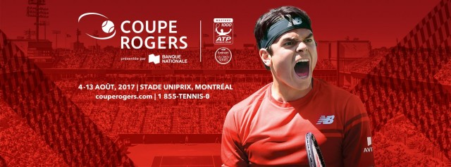 rogers cup montreal tennis tournament 3