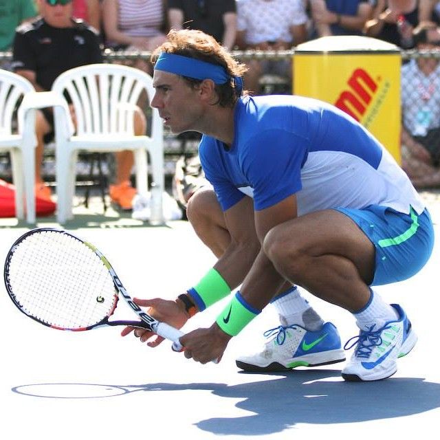 rogers cup montreal tennis tournament 4