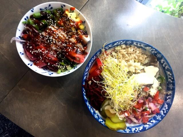 vertu bar sante salad health food restaurant montreal 1