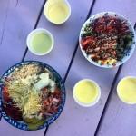 A Second Look at a Montreal Salad & Healthy Eats Bar