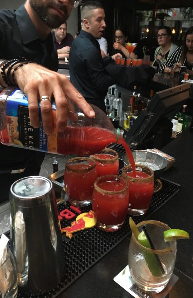 The Keg, Montreal Steakhouse Restaurant - Bar