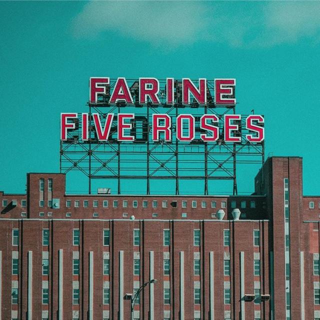 farine five roses montreal landmark 3