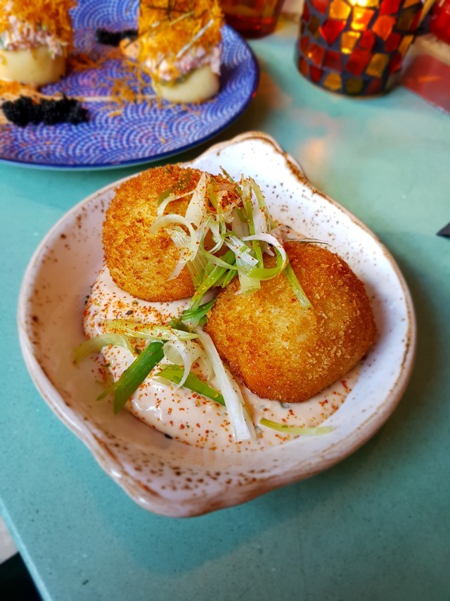 tiradito montreal peruvian restaurant 7