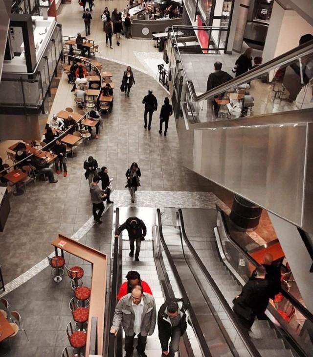 underground city reso montreal rainy day activity