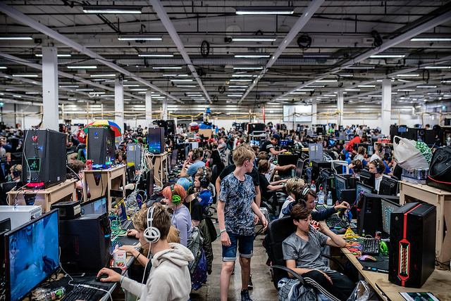 Montreall gaming image 2