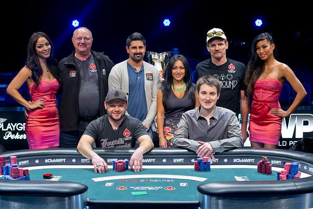 Montreall poker image 1