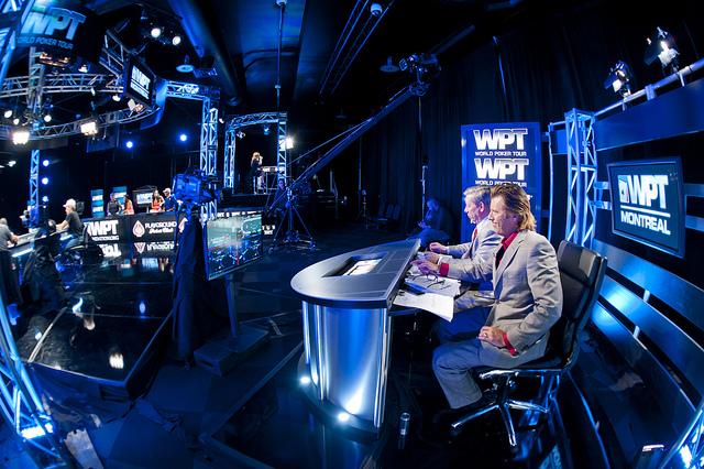 Montreall poker image 2
