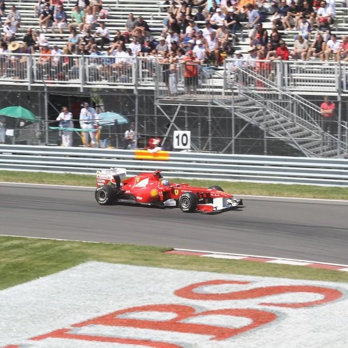 Montreall racing