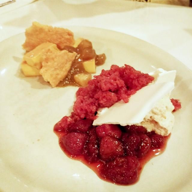 desserts terra perma la recolte montreal faberge
