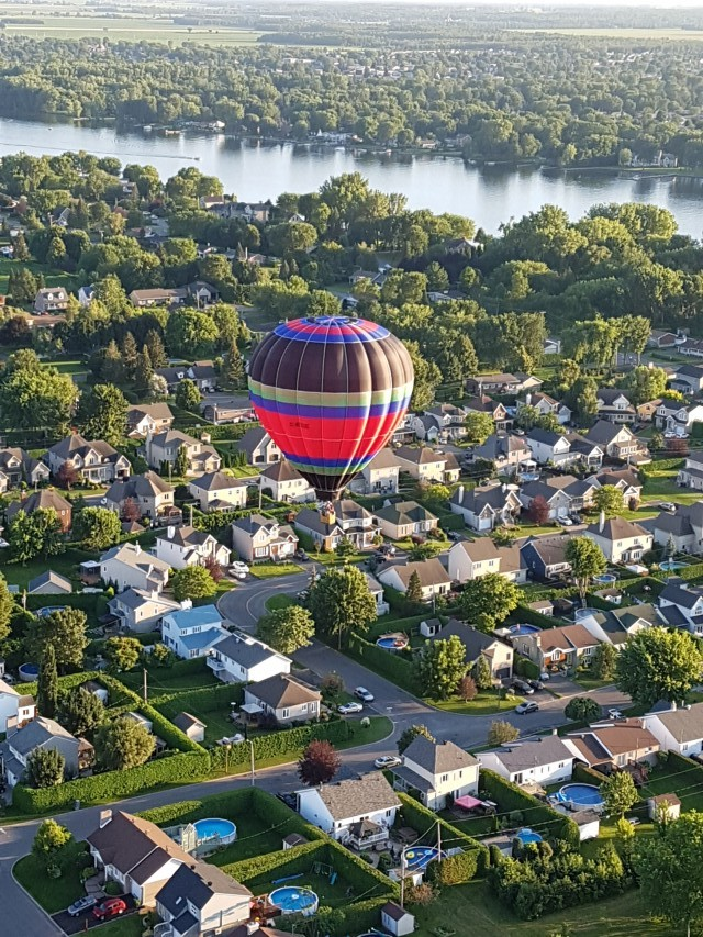 hot air balloon festival montreal 6