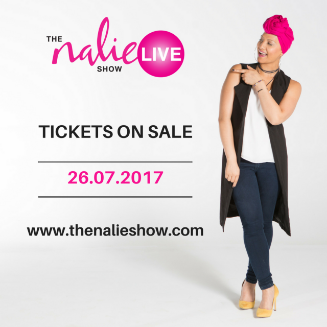nalie agustin montreal cancer thriver the nalie show live 5