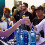 A Night of Art and Art Inspired Cocktails in Montreal