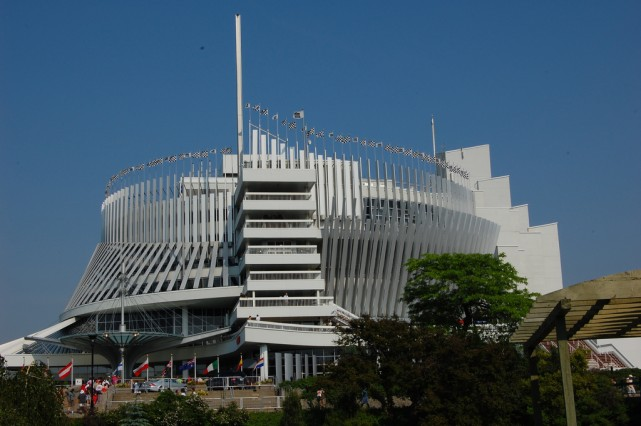Montreall casino