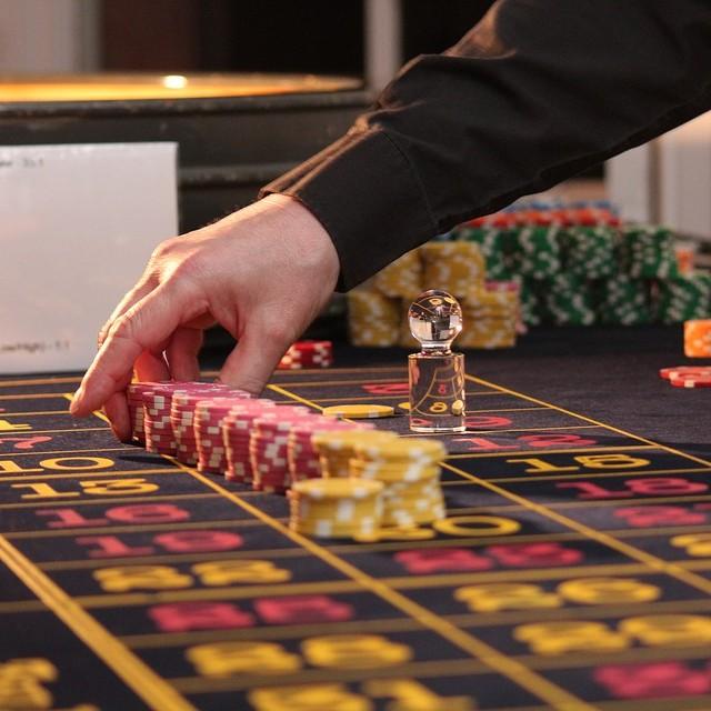 Montreall poker