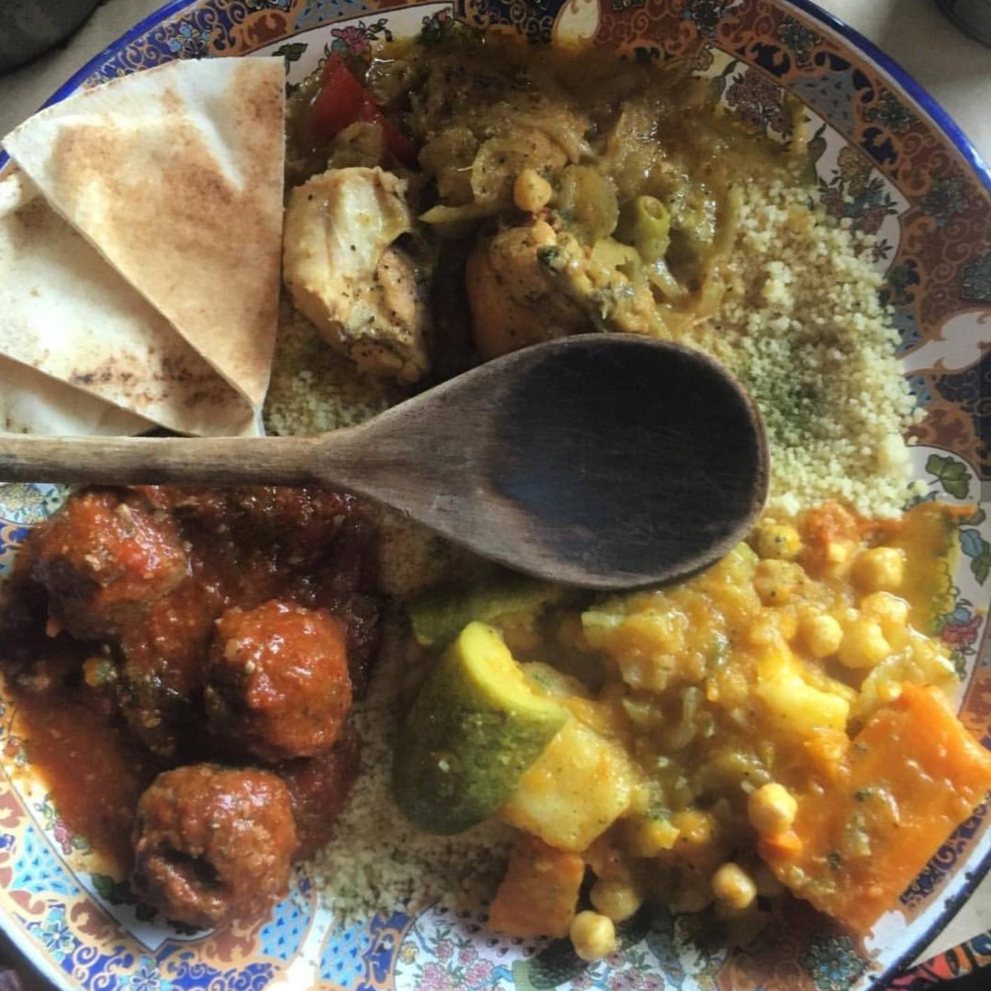 la khaima nomadic african food restaurant montreal 1