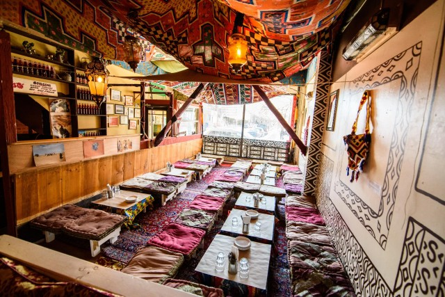 la khaima nomadic african food restaurant montreal 6