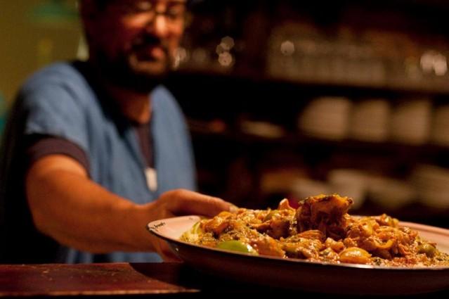 la khaima nomadic african food restaurant montreal 7