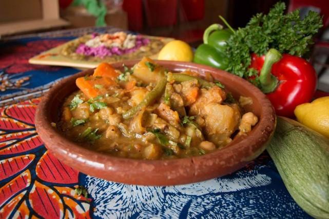 la khaima nomadic african food restaurant montreal 8