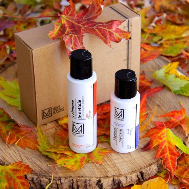 mens seasons skin care montreal dapper guide