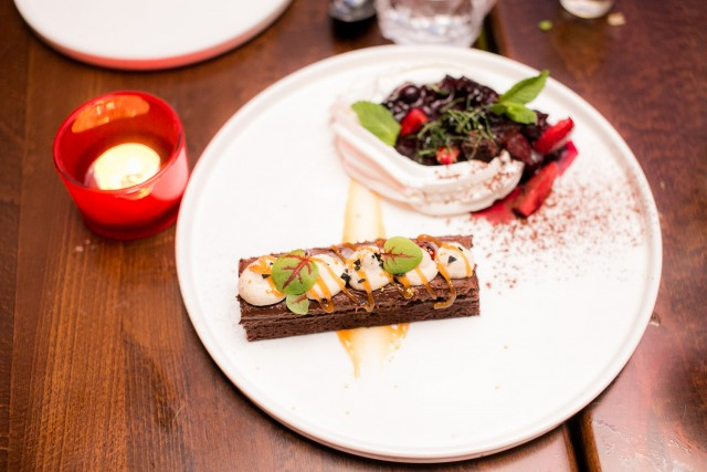BordElle Montreal-2 Desserts