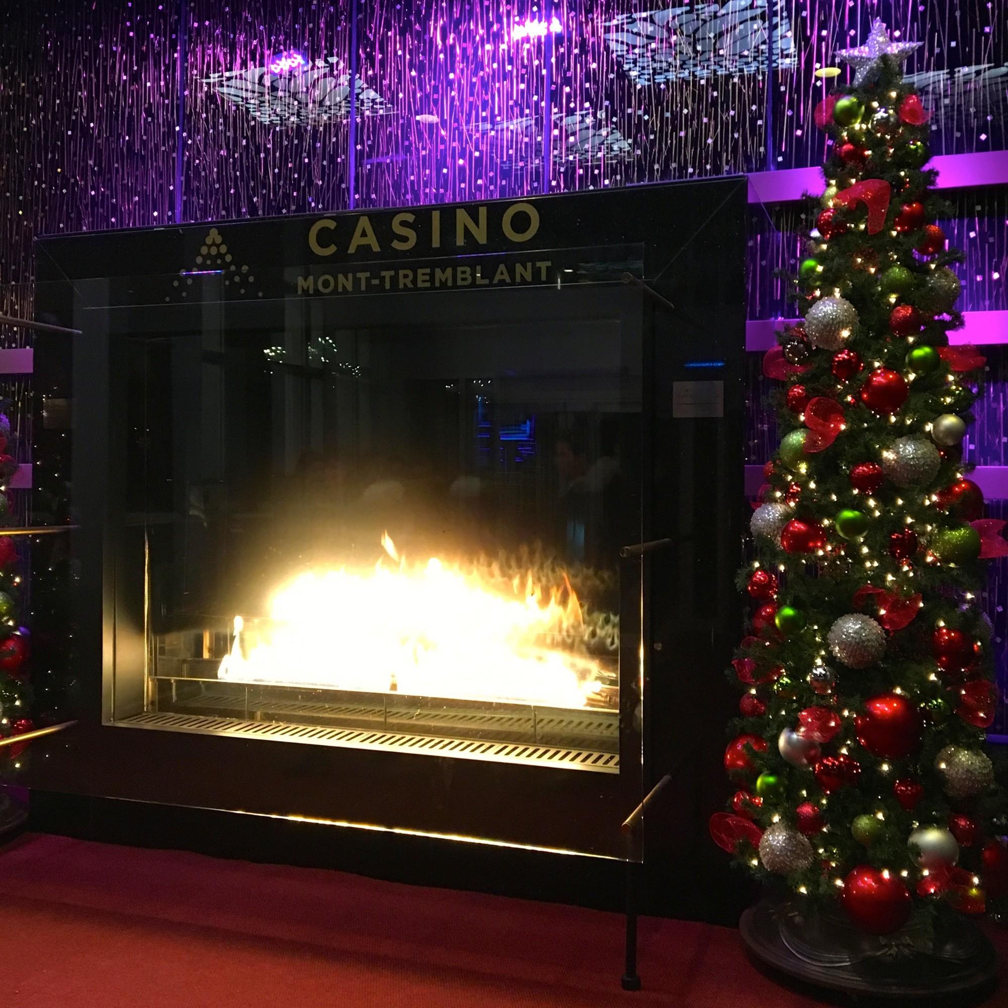 Casino Mont-Tremblant Entrance (TH)