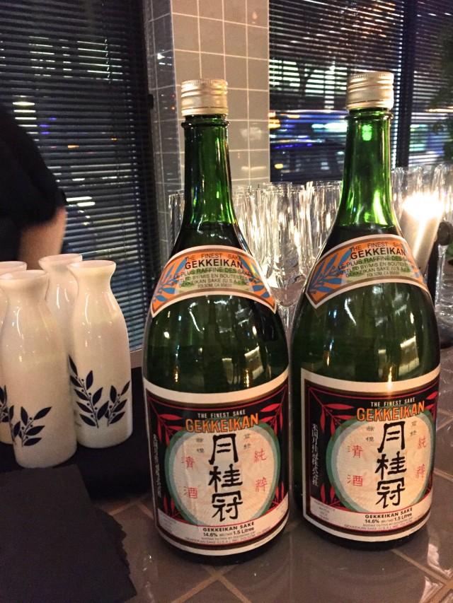 Le blossom bar izakaya montreal village japanese pub 4