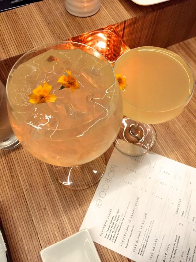 Le blossom bar izakaya montreal village japanese pub 6