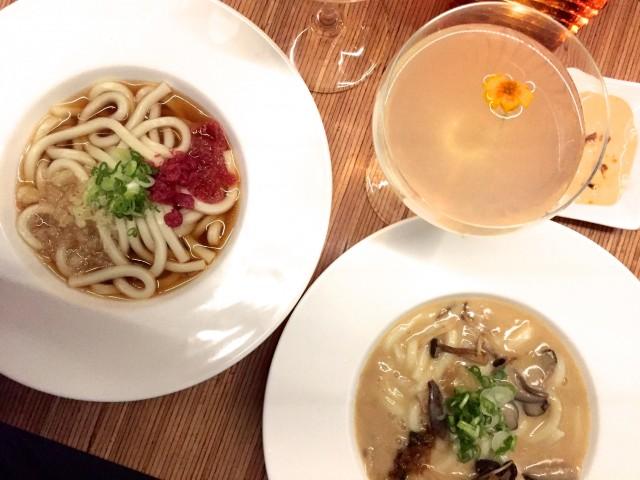 Le blossom bar izakaya montreal village japanese pub 9
