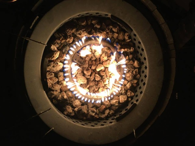 Madame Smith Fire Pit