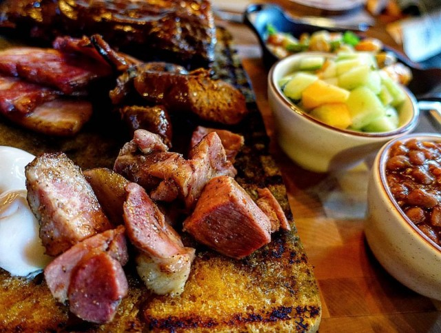 le boucan brunch montreal restaurant 1