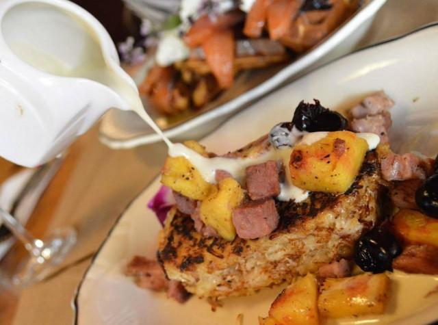 le boucan brunch montreal restaurant 2