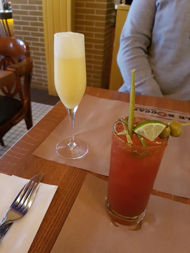 le boucan brunch montreal restaurant 5