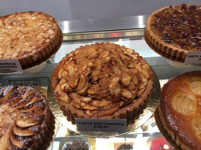 rosetta montreal italian french bakery 2