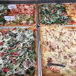 A New Delicious Italian & French Bakery Opens in Saint Henri