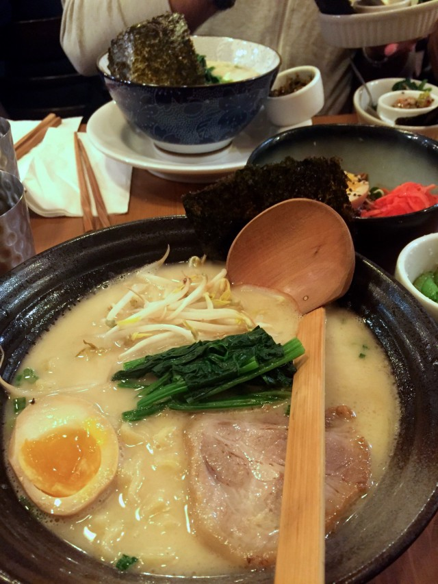tsukuyomi ramen mile end montreal restaurant 5