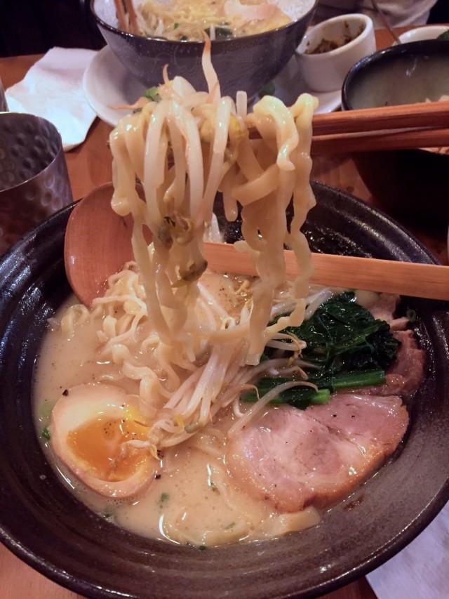 tsukuyomi ramen mile end montreal restaurant 6