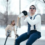 Lace Up Your Skates for this Quebec Charity in Montreal